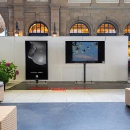 SWISS ART EXPO