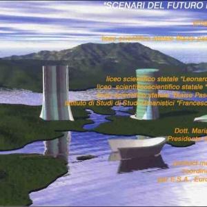Scenari del futuro e città ideali