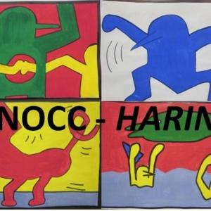 Pinocc-Haring, Pinocchio in scatola e molte altre sorprese