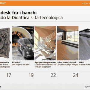 Didattica in 3D
