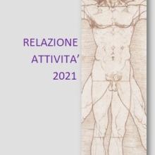 RELAZIONE ATTIVITA' ARTEM DOCERE 2021