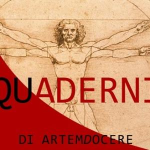 Quaderni, edizioni artemdocere