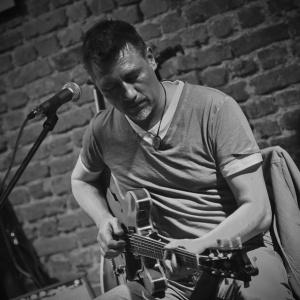 20 Aprile 2016 Patrick Moschen Trio
