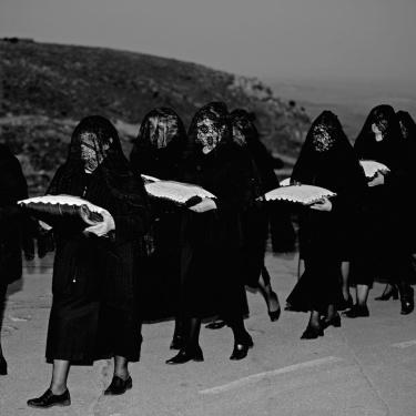 Antiche processioni e riti religiosi della settimana santa al sud Italia