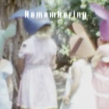 Remembering - Video (2020/21)